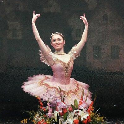 バレエを通して感じたかった感情…の記事に添付されている画像