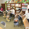 平成27年度 大野子ども琴クラブ活動報告の画像