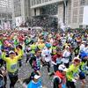 東京マラソン 2016の画像