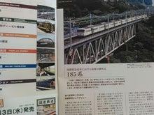 185系/国鉄特急電車最終形式