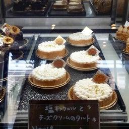 画像 千葉で人気の上質なケーキ屋さん!パティスリー ボナパルト@西千葉 の記事より 2つ目