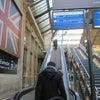【イギリス】ロンドン小旅行 1.ユーロスターと出入国の画像