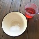 簡単♪苺ゼリーととろけるバニラムース〜ひな祭りスイーツ〜八日目の蝉の記事より