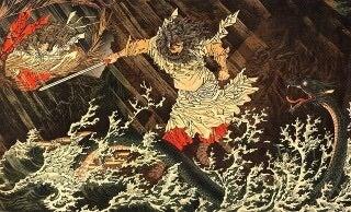 スサノオとヤマタノオロチ》第9回 | 伊勢神宮「神の計らい」