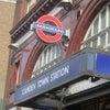 【イギリス】ロンドン小旅行2 カムデンタウンとフラットの画像