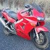 壊れているバイクを無料で廃車手続きをしてくれました。【東京都世田谷区】の画像