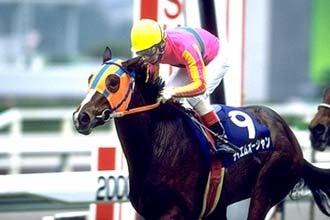 テイエムオーシャン チューリップ賞から桜花賞馬へ | ももの競馬ブログ