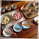 3才児 遠足のお弁当〜〜ちらし寿司の詳しい写真レシピ〜ひな祭りスイーツの記事より