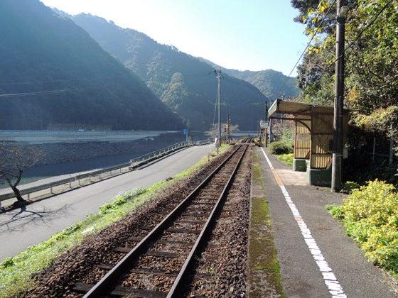 まったり駅探訪】肥薩線・海路駅に行ってきました。 | 歩王(あるきんぐ ...