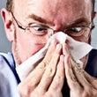 花粉症、鼻のかむとき…