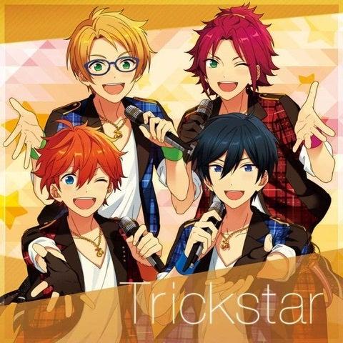 Rebellion Star 歌詞 パート分け FULL | 歌詞置き場