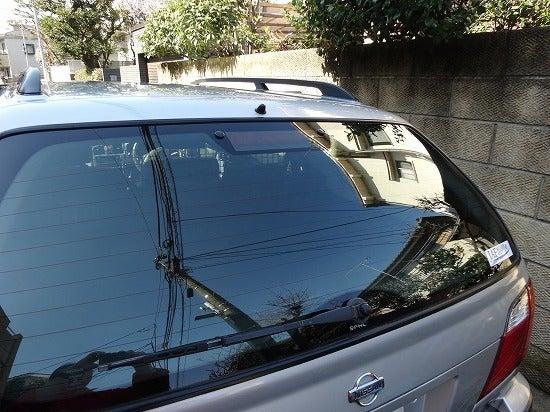 3月の洗車2