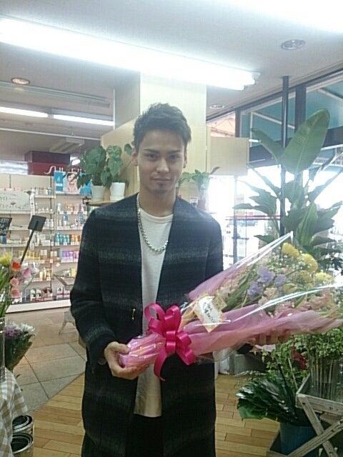 花束 卒業 彼氏 式 卒業式に贈る花束いろいろ