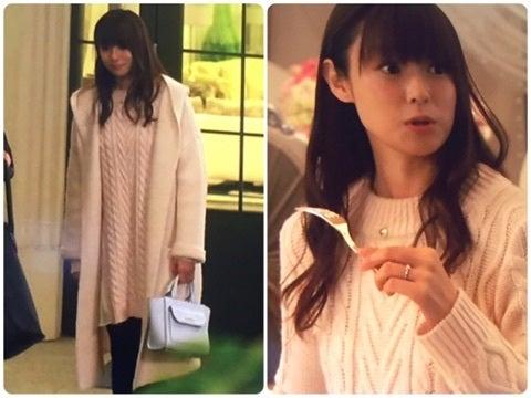 ダメ恋 深田恭子衣装まとめ 買い物依存症の女子ブログ