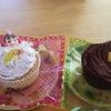 ひなケーキの画像