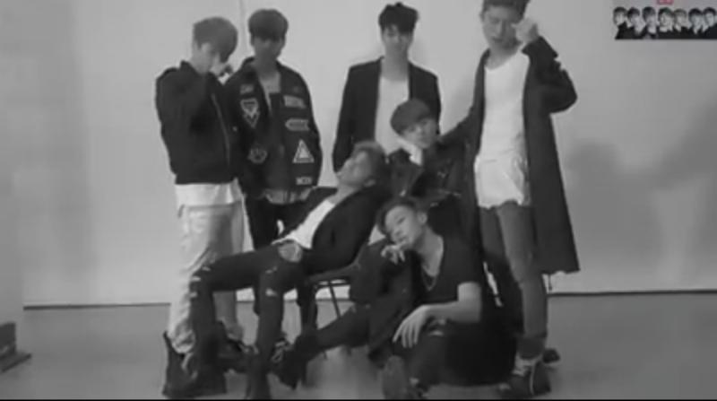 iKON♥JUST GOとかVアプリとか色々 | 365たっちょあ☆GOT7&2PMおっかけ