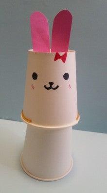 紙 コップ 工作 紙コップを使った製作10選!ねらいや特性、年齢別に楽しめる製作アイ...