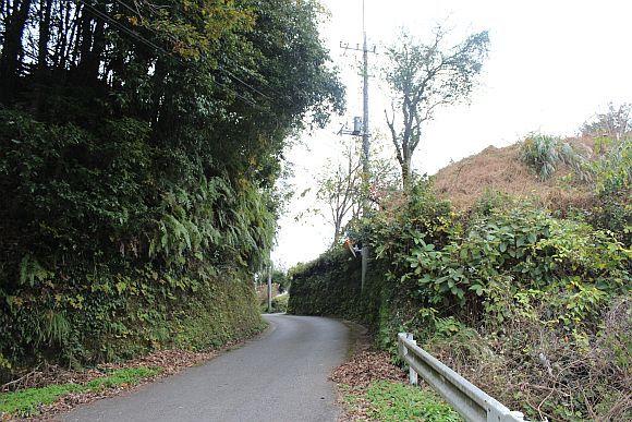 奥米3号隧道