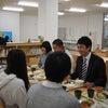 福島で東の食の実行会議に参加の画像