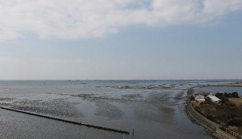 木更津紀行 海岸