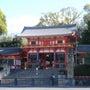 京都祇園 八坂神社