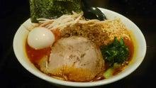 特製坦々麺2
