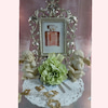 ミモザと 間接照明と 好きな香りと の画像