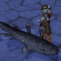 釣りとドレア