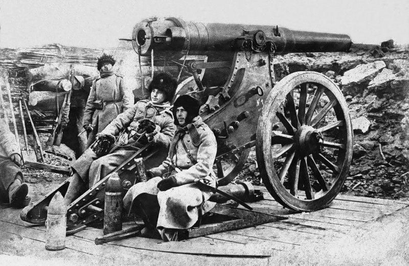 奉天会戦 | 戦車兵のブログ