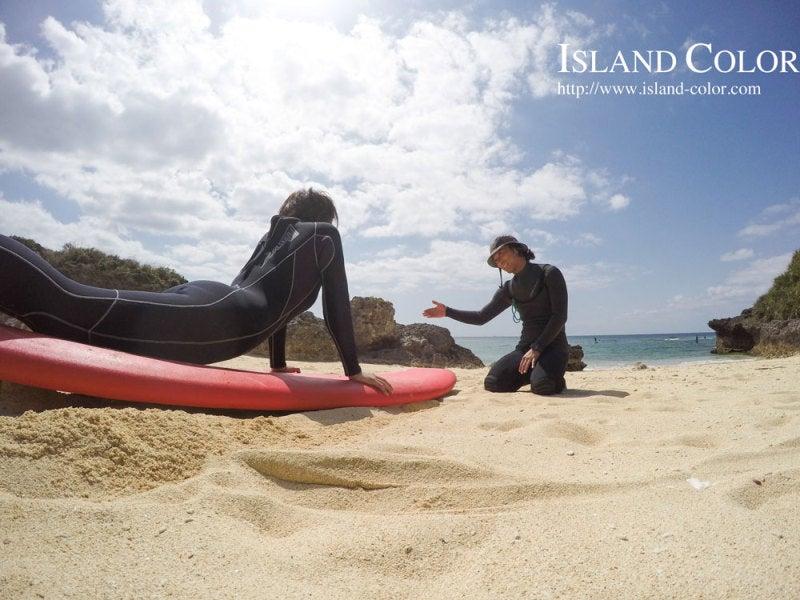GW沖縄サーフィンツアー_1