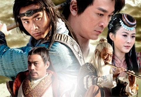 神馬英傑伝(2006) | シネドラおやつ/ほぼ毎日!!シネマか♡ドラマ ...