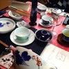 出張テーブルコーディネートレッスンin吉野ケ里の画像