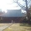 3/20(日)は水戸市の寺院『薬王院』へ♪の画像