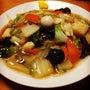 北京飯店の麺類