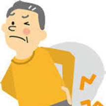 脊柱管狭窄症について…