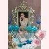 誕生日プレゼント アクアマリンの画像