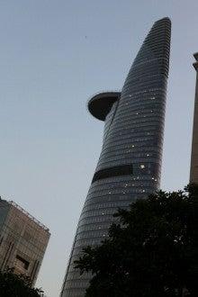 サイゴンスカイタワー