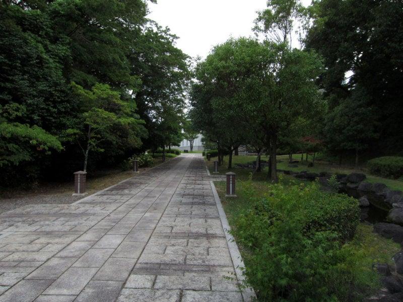 安祥城②堀跡