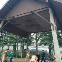 三鷹相撲クラブ卒部式