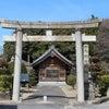 大野谷の神社3(稲荷神社)の画像
