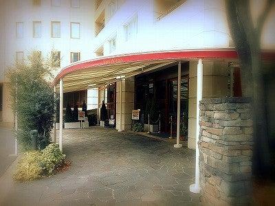 アグネスホテルアンドアパートメンツ東京