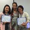 スピリチュアルコーチ養成講座卒業しました!の画像