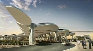 クィーンアリア国際空港 | eren's diary