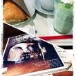 休日♡ひとりカフェ♡