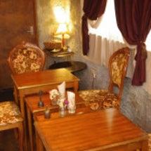 原宿にあるカフェLa…