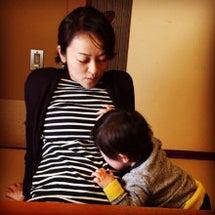 赤ちゃん同士の会話。
