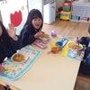 幼稚園最後の給食の画像