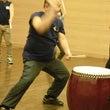 【和太鼓教室】 ゲン…