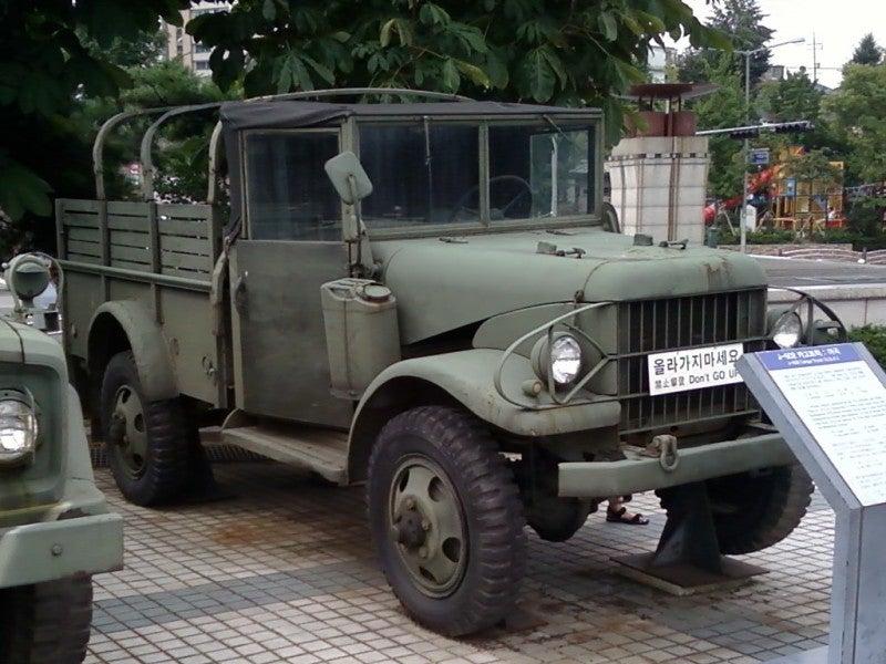 4tトラック (自衛隊)