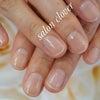健康な爪へ促すハンドケアは爪もキレイに見えます♡の画像